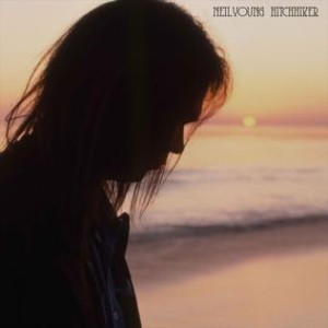 Neil Young - Hitchhiker cover art