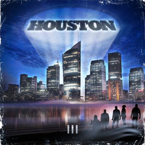 Houston - III cover art