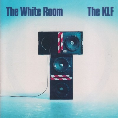 The KLF - The White Room cover art