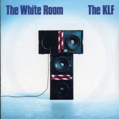 The KLF - The White Room | Justified & Ancient cover art