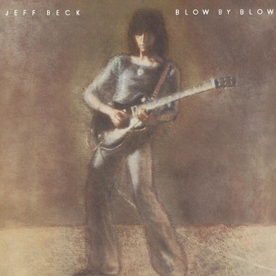 Jeff Beck - Blow by Blow cover art