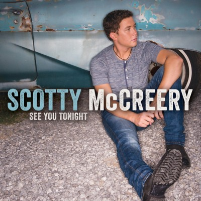 Scotty McCreery - See You Tonight cover art