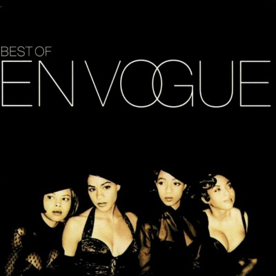 En Vogue - Best of En Vogue cover art