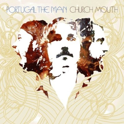 Portugal. The Man - Church Mouth cover art