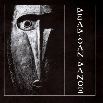 Dead Can Dance - Dead Can Dance cover art