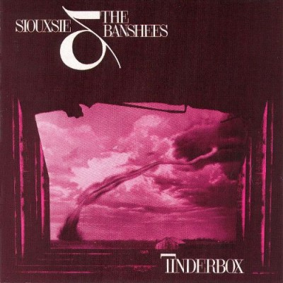 Siouxsie & the Banshees - Tinderbox cover art