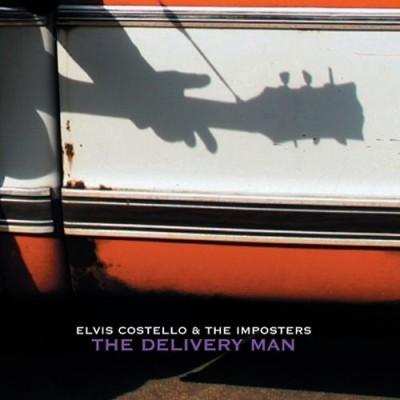 Elvis Costello & The Imposters - The Delivery Man cover art