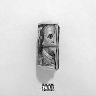 Pusha T - Lunch Money cover art