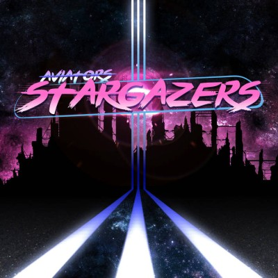 Aviators - Stargazers cover art