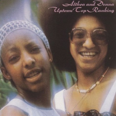 Althea & Donna - Uptown Top Ranking cover art