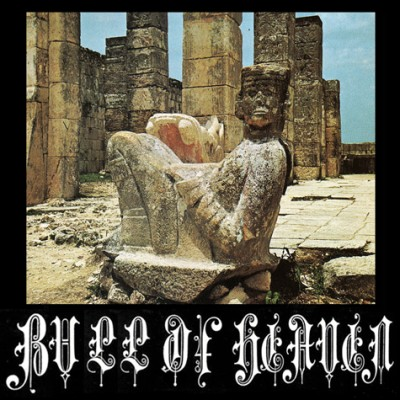Bull of Heaven - 049: The Abyss of the Human Species cover art