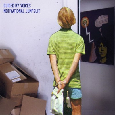 Guided by Voices - Motivational Jumpsuit cover art