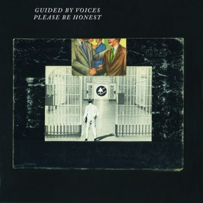 Guided by Voices - Please Be Honest cover art