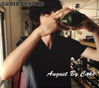 Guided by Voices - August by Cake cover art