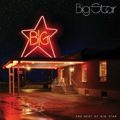 Big Star - The Best of Big Star cover art
