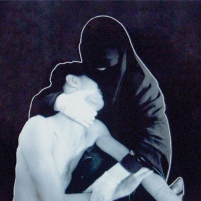 Crystal Castles - (III) cover art