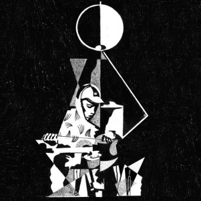 King Krule - 6 Feet Beneath the Moon cover art