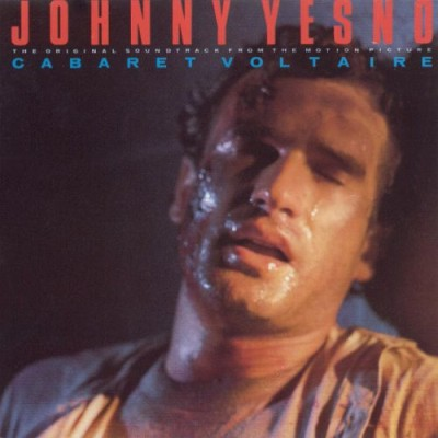 Cabaret Voltaire - Johnny YesNo: The Original Soundtrack From the Motion Picture cover art