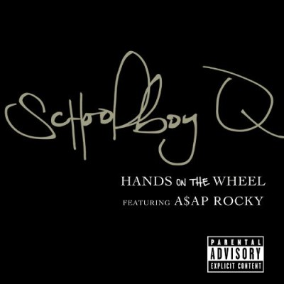 ScHoolboy Q - Hands on the Wheel cover art