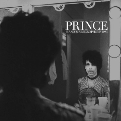 Prince - Piano & a Microphone 1983 cover art