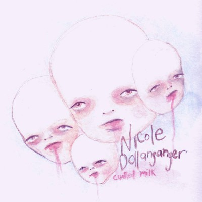 Nicole Dollanganger - Curdled Milk cover art