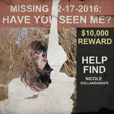 Nicole Dollanganger - Have You Seen Me? cover art