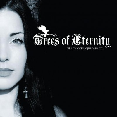 Trees of Eternity - Black Ocean cover art