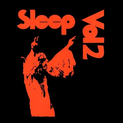 Sleep - Volume 2 cover art