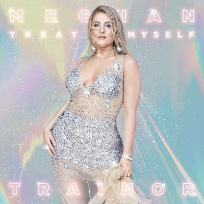 Meghan Trainor - Treat Myself cover art