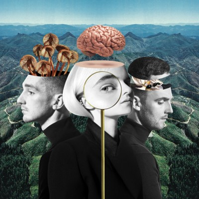 Clean Bandit - What Is Love? cover art