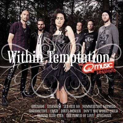 Within Temptation - The Q-Music Sessions cover art