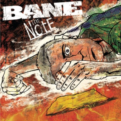Bane - The Note cover art