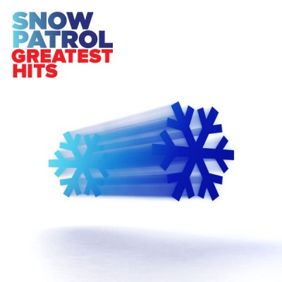 Snow Patrol - Greatest Hits cover art