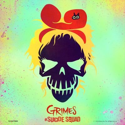 Grimes - Medieval Warfare cover art