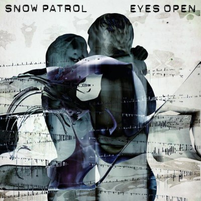 Snow Patrol - Eyes Open cover art
