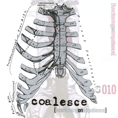 Coalesce - Functioning on Impatience cover art