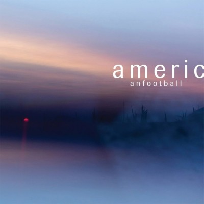 American Football - American Football cover art