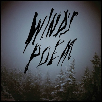 Mount Eerie - Wind's Poem cover art