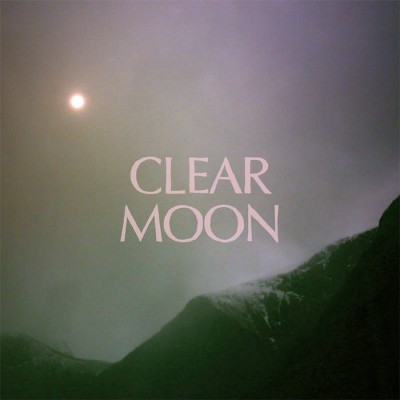 Mount Eerie - Clear Moon cover art