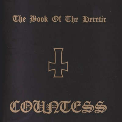 Countess - The Book of the Heretic cover art