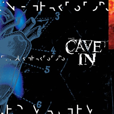 Cave In - Until Your Heart Stops cover art