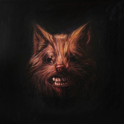 Swans - The Seer cover art