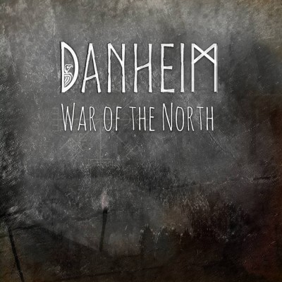 Danheim - War of the North cover art