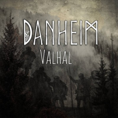 Danheim - Valhal (Viking War Song) cover art