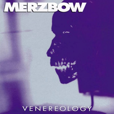 Merzbow - Venerology cover art