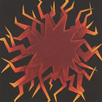 Sunny Day Real Estate - How It Feels to Be Something On cover art