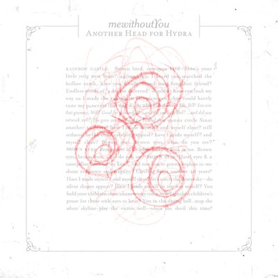 mewithoutYou - Another Head for Hydra cover art