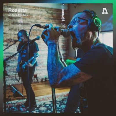 Rosetta - Rosetta on Audiotree Live cover art
