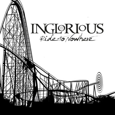 Inglorious - Ride to Nowhere cover art