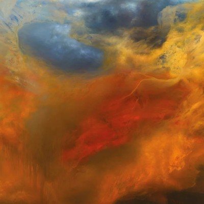 Sunn O))) - Life Metal cover art